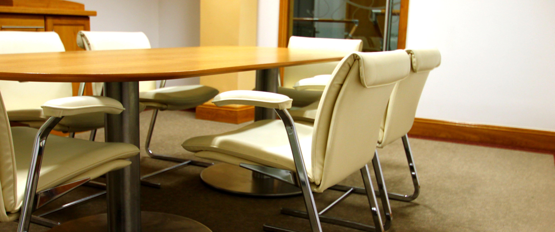 Carrwood meeting rooms