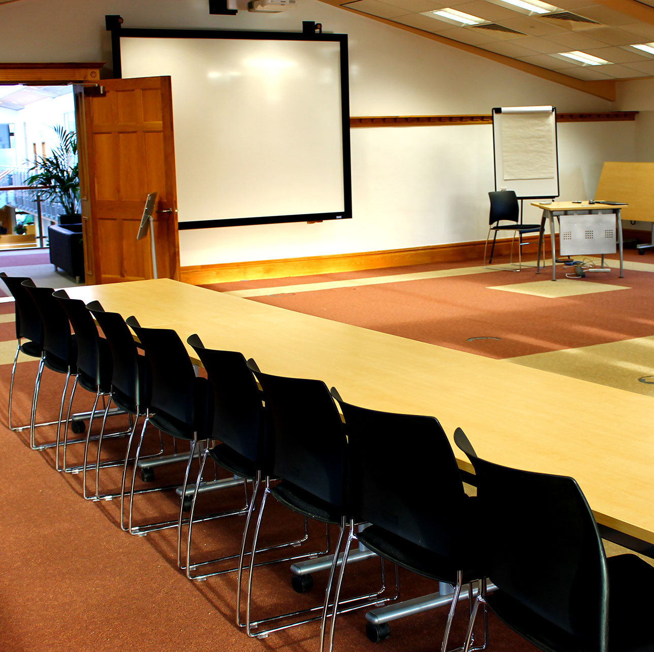 conference facilties