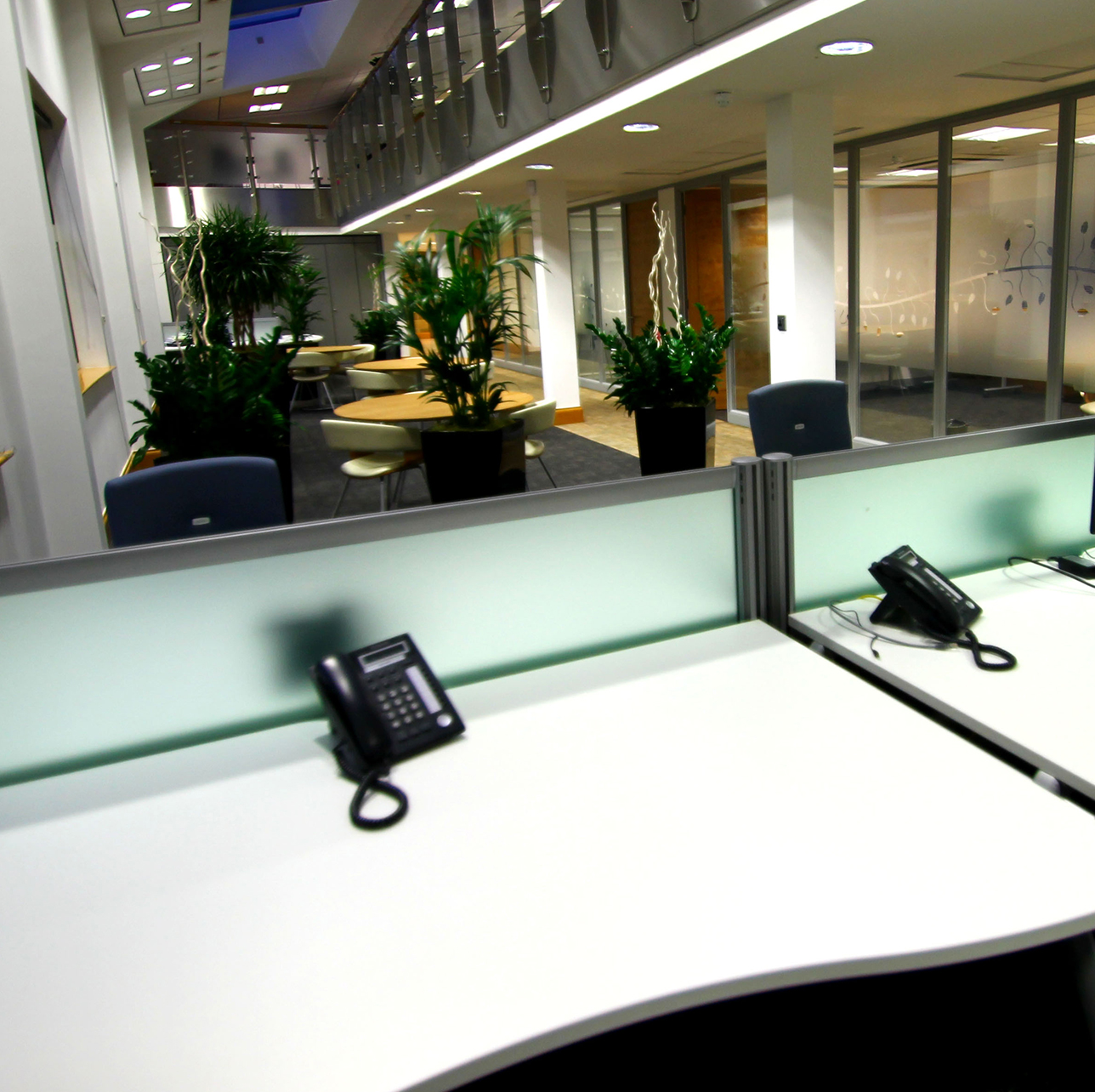 Carrwood Park Offices