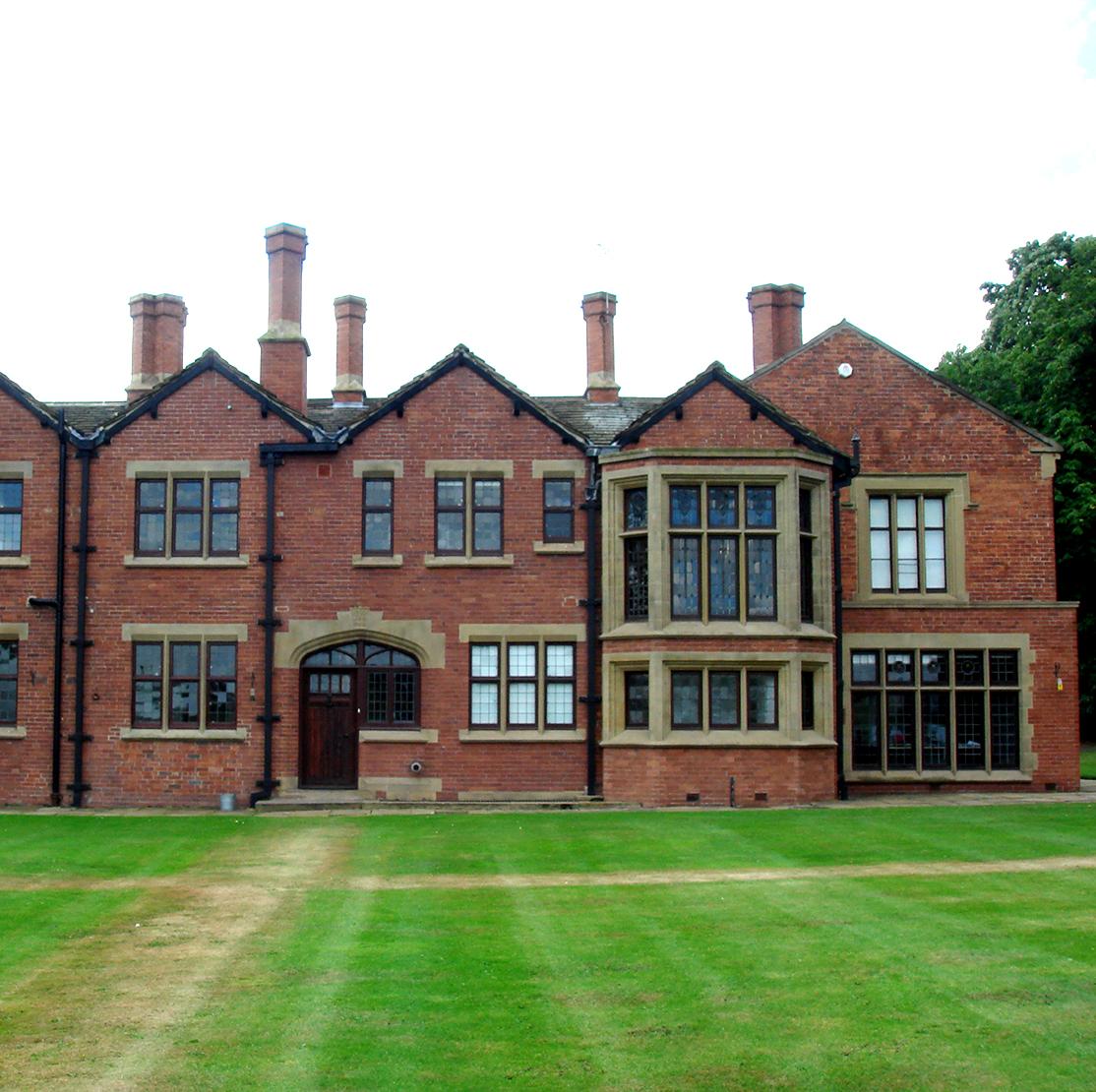 Brookfield House