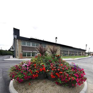 Carrwood park building 5