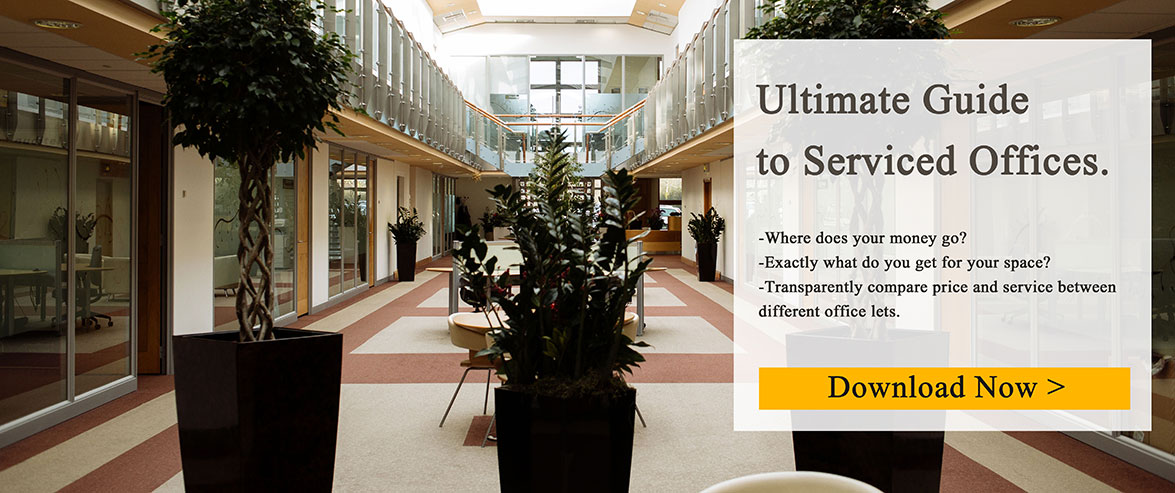 Serviced Offices Guide